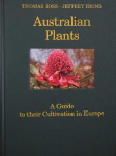 australian plants and their cultivation in europe